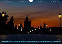 Prague - A Magical City (Wall Calendar 2019 DIN A4 Landscape) - Produktdetailbild 2