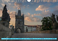 Prague - A Magical City (Wall Calendar 2019 DIN A4 Landscape) - Produktdetailbild 9