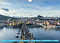 Prague - A Magical City (Wall Calendar 2019 DIN A4 Landscape) - Produktdetailbild 7