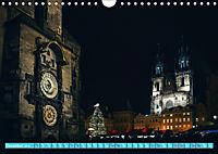 Prague - A Magical City (Wall Calendar 2019 DIN A4 Landscape) - Produktdetailbild 12