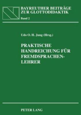 Praktische Handreichung für Fremdsprachenlehrer
