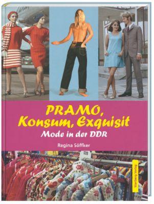 Pramo konsum exquisit buch bei online bestellen for Exquisit mode
