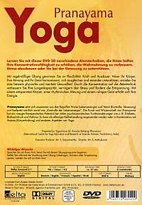 Pranamaya Yoga - Produktdetailbild 1