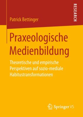 Praxeologische Medienbildung, Patrick Bettinger