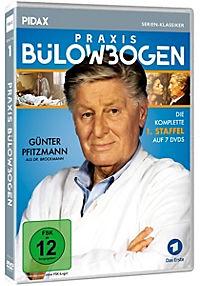 Praxis Bülowbogen - Staffel 1 - Produktdetailbild 1