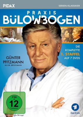 Praxis Bülowbogen - Staffel 1, Praxis Bülowbogen