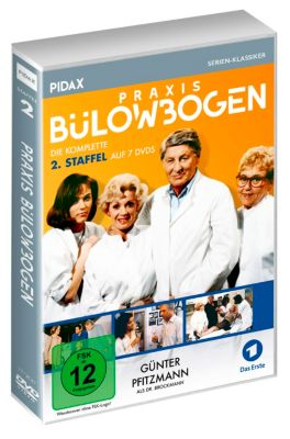 Praxis Bülowbogen - Staffel 2, Praxis Bülowbogen
