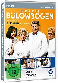 Praxis Bülowbogen - Staffel 2 - Produktdetailbild 1