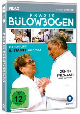 Praxis Bülowbogen - Staffel 6, Praxis Buelowbogen