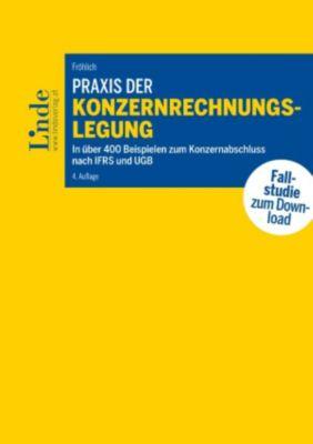 Praxis der Konzernrechnungslegung, Christoph Fröhlich