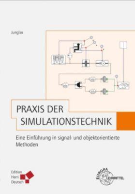 Praxis der Simulationstechnik (PDF), Peter Junglas