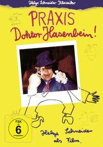 Praxis Dr. Hasenbein, Diverse Interpreten