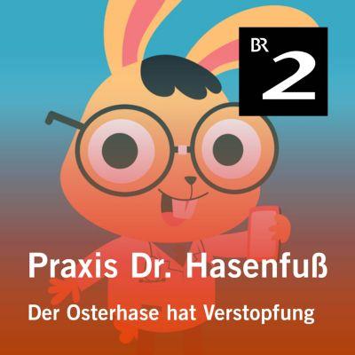 Praxis Dr. Hasenfuß: Praxis Dr. Hasenfuß, Olga-Louise Dommel
