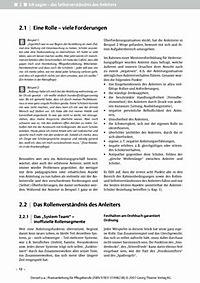 Praxisanleitung für Pflegeberufe - Produktdetailbild 3