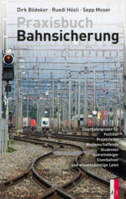 Praxisbuch Bahnsicherung -  pdf epub