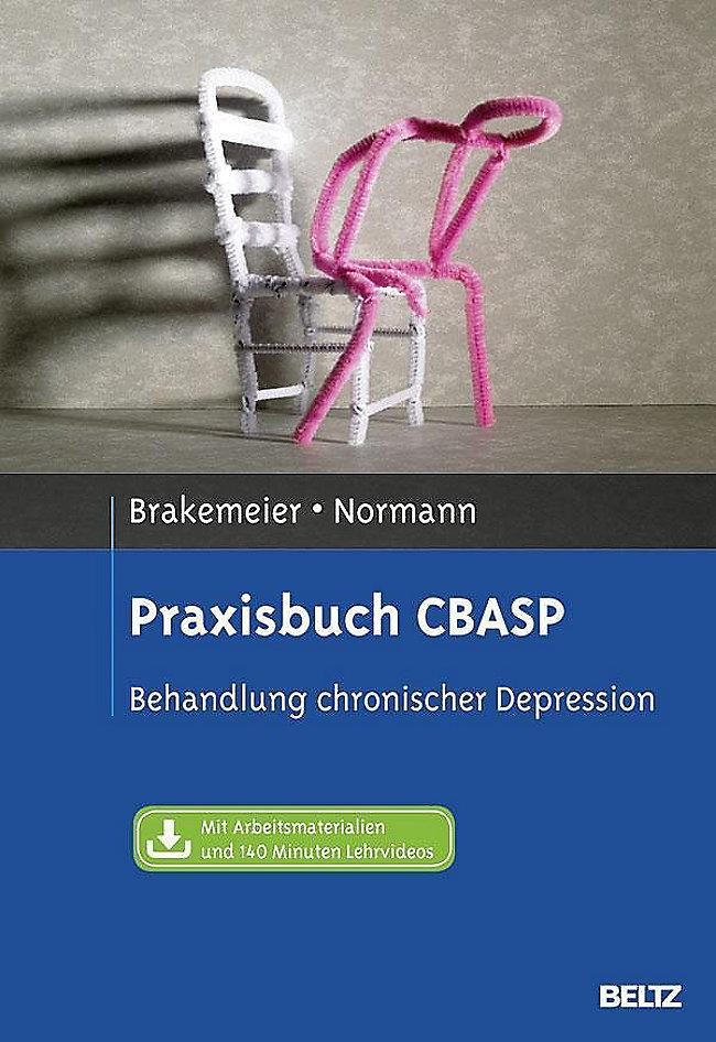 Praxisbuch CBASP Buch jetzt portofrei bei Weltbild de bestellen