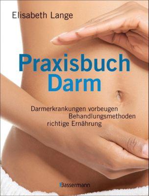 Praxisbuch Darm, Elisabeth Lange