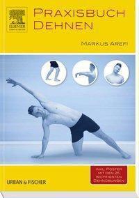 Praxisbuch Dehnen, Markus Arefi