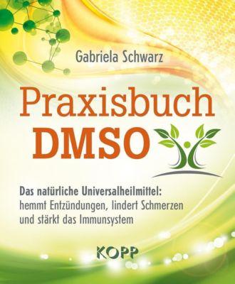 Praxisbuch DMSO - Gabriela Schwarz |