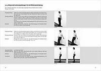 Praxisbuch funktionelle Wirbelsäulengymnastik und Rückentraining - Produktdetailbild 1