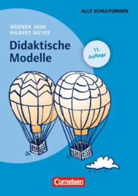 Praxisbuch Meyer: Didaktische Modelle, Hilbert Meyer