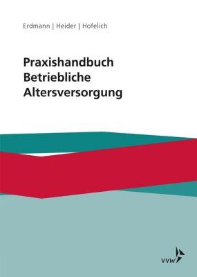 Praxishandbuch Betriebliche Altersversorgung