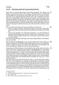 Praxishandbuch für das gesamte Spielrecht - Produktdetailbild 1