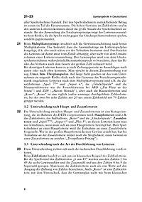 Praxishandbuch für das gesamte Spielrecht - Produktdetailbild 8