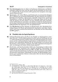 Praxishandbuch für das gesamte Spielrecht - Produktdetailbild 6
