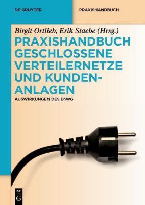 Praxishandbuch Geschlossene Verteilernetze und Kundenanlagen