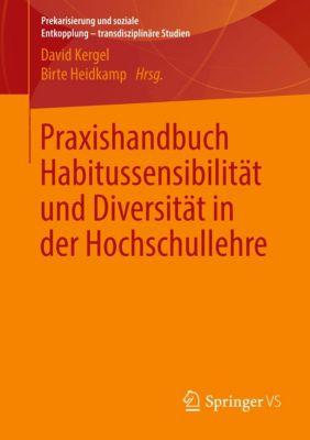 Praxishandbuch Habitussensibilität und Diversität in der Hochschullehre