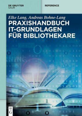 Praxishandbuch IT-Grundlagen für Bibliothekare -  pdf epub