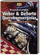 Praxishandbuch Weber & Dellorto Querstromvergaser, Des Hammill