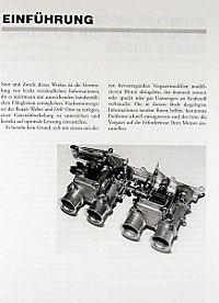 Praxishandbuch Weber & Dellorto Querstromvergaser - Produktdetailbild 3