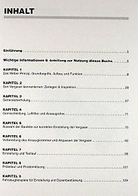 Praxishandbuch Weber & Dellorto Querstromvergaser - Produktdetailbild 2