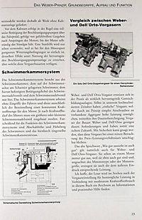 Praxishandbuch Weber & Dellorto Querstromvergaser - Produktdetailbild 5