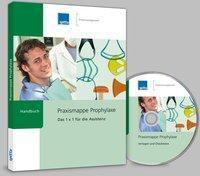 Praxismappe Prophylaxe, m. CD-ROM, Vesna Braun, George Beutner, Hans-Wolfgang Hoefert