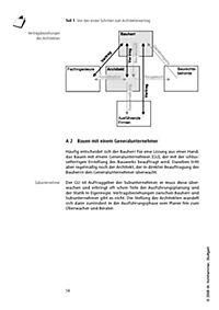 Praxiswissen Baurecht für Architekten und Ingenieure - Produktdetailbild 4