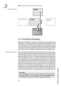 Praxiswissen Baurecht für Architekten und Ingenieure - Produktdetailbild 6