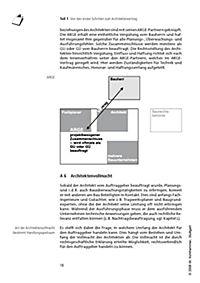Praxiswissen Baurecht für Architekten und Ingenieure - Produktdetailbild 8