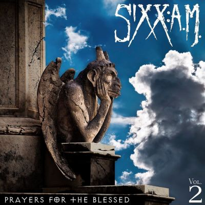 Prayers For The Blessed, Sixx: A.m.
