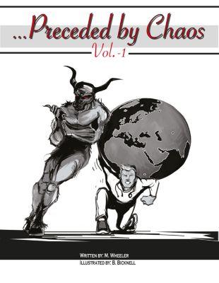 … Preceded by Chaos: … Preceded by Chaos, M. Wheeler