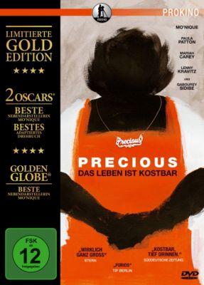 Precious - Das Leben ist kostbar, Sapphire