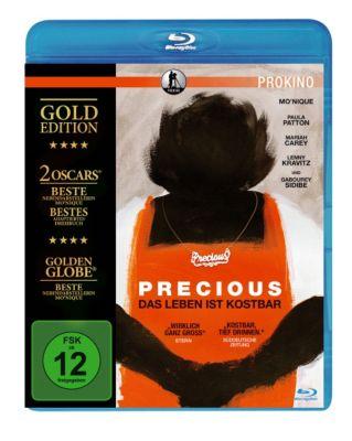 Precious - Das Leben ist kostbar, Geoffrey Fletcher, Sapphire