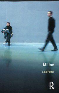 Preface Books: Preface to Milton, Lois Potter