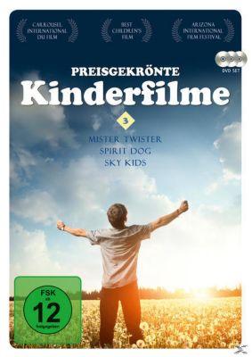 Preisgekrönte Kinderfilme 3