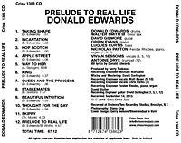 Prelude To Real Life - Produktdetailbild 1