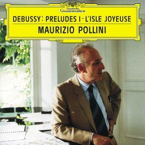 Preludes I/L'Isle Joyeuse, Maurizio Pollini