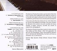 Preludes & Variations - Produktdetailbild 1