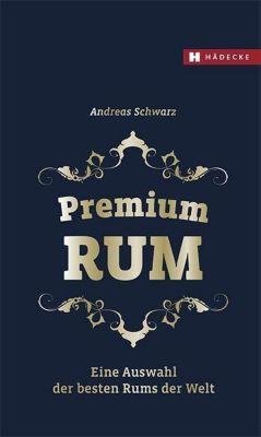 Premium RUM, Andreas Schwarz